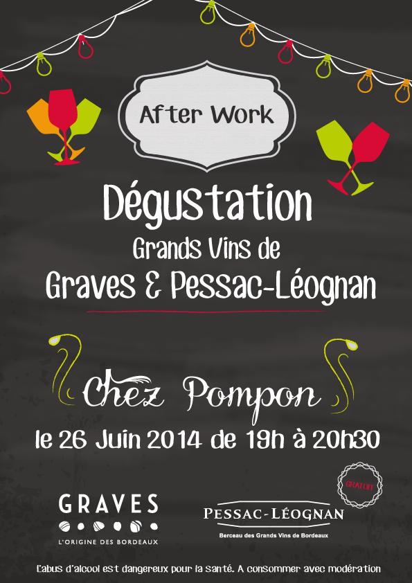 Graves pessac l ognan chez pompon vins de graves l - Chez pompon bordeaux ...