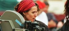 La réalisatrice Delphine Gleize sera la présidente d'honneur du Trophée 2012