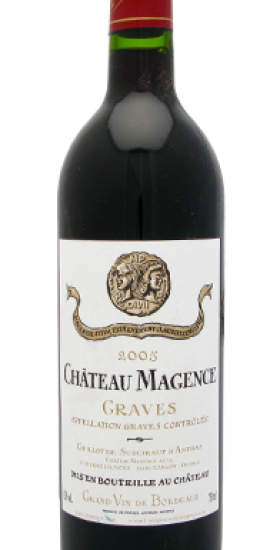 CHATEAU MAGENCE ROUGE