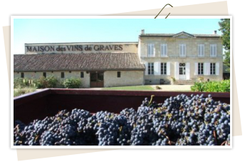 Maison des vins de Graves